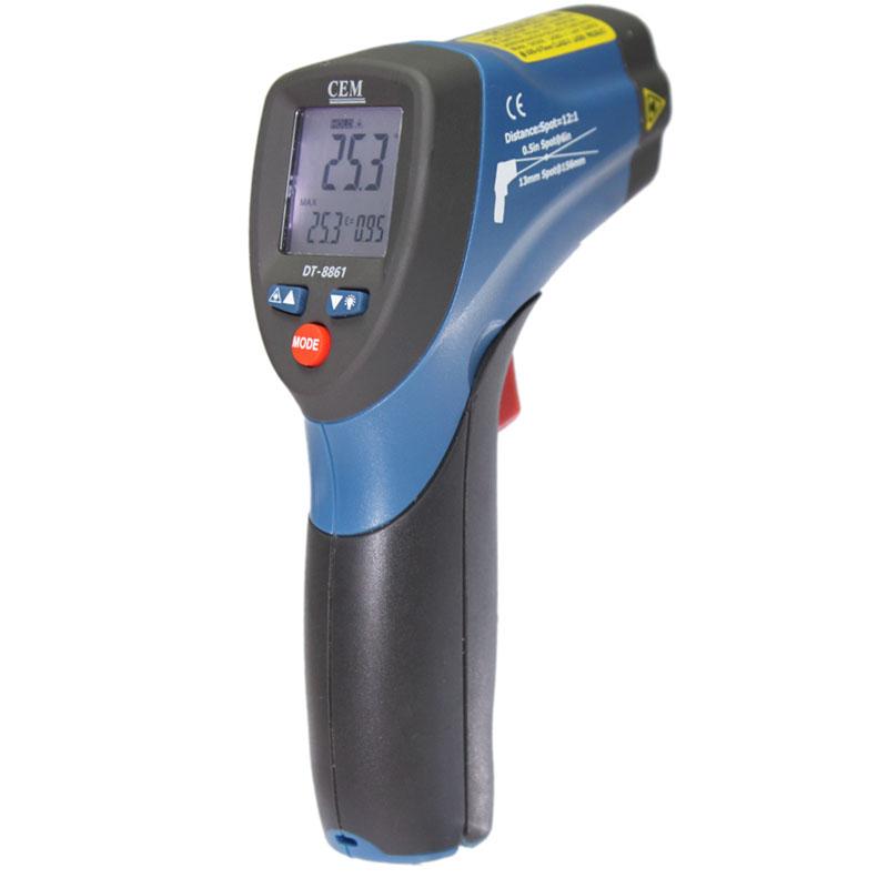 DT-8861双激光型红外测温仪