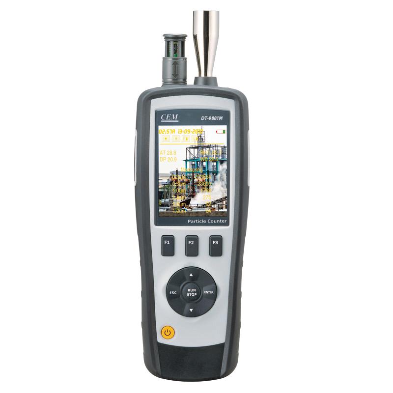 DT-9880系列气体检测