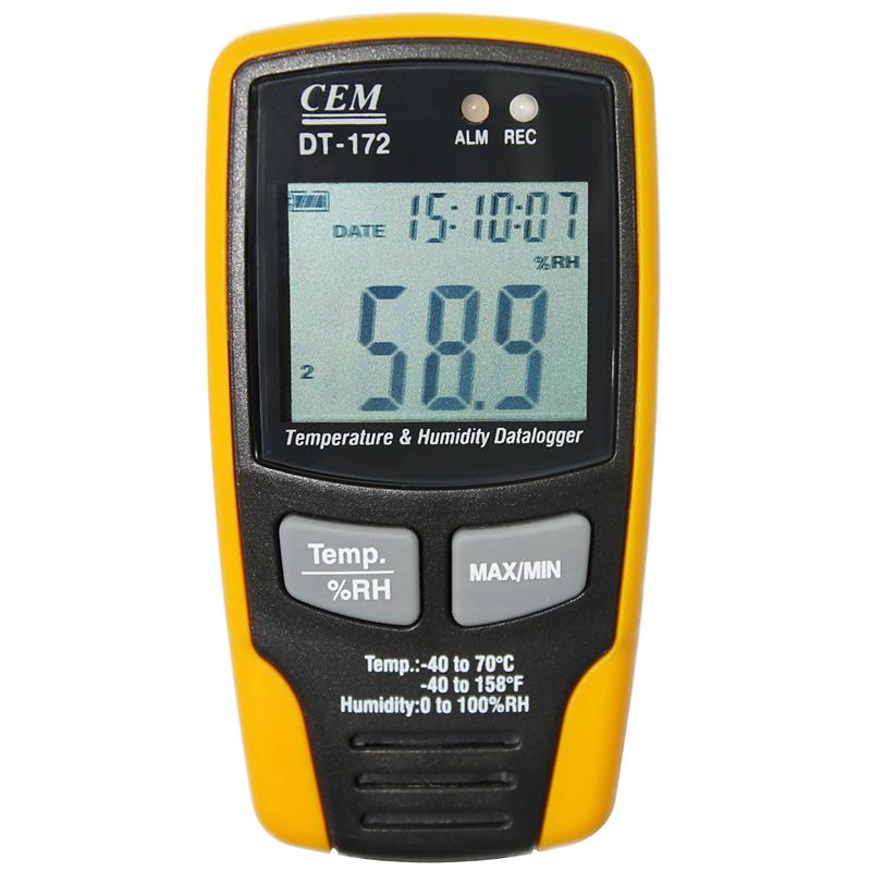 DT-172温湿度计