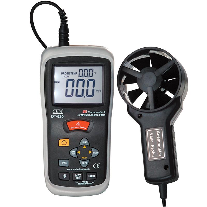 DT-620风速仪