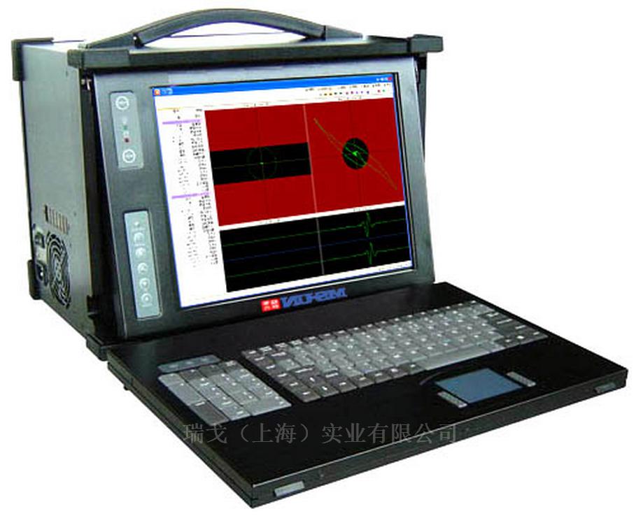 EA1016十六通道智能涡流探伤仪