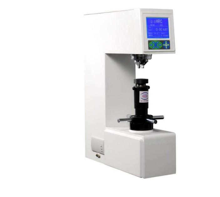 HRS-150数显洛氏硬度计