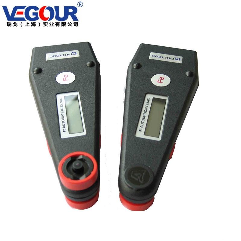 QNIX1200与QNIX1500涂层测厚仪