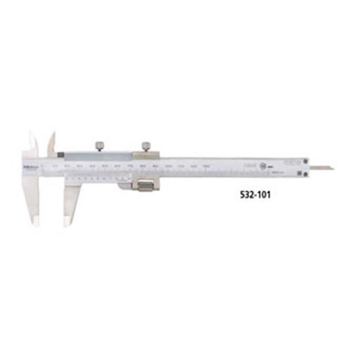 532系列油标卡尺带微动装置