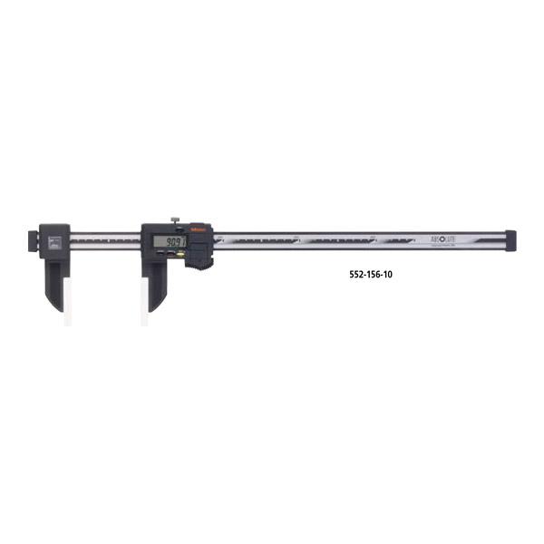 552系列防冷却液碳纤维卡尺